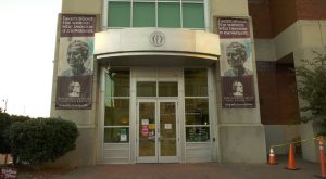 Federal grant will fund new centralized student success center on Montgomery campus.