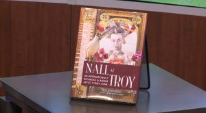 Trojan Talk w/ Walter Givhan  –  New Nall Book