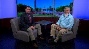 Trojan Talk w/ Ed Noriega – Nall Book