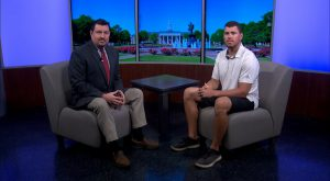 Trojan Talk w/Forrest Schultz – New TROY Men's Golf Coach