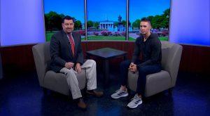 Trojan Talk with New Trojan Baseball Head Coach Skylar Meade