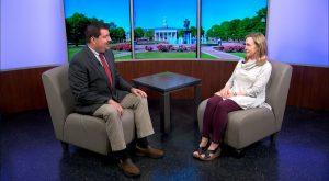 Trojan Talk w/ Barbara Patterson – Student Involvement
