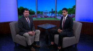 Trojan Talk w/ Maxwell George – SGA plans for the fall semester