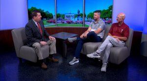 Trojan Talk w/ Forrest Schultz & Randy Keck –  Trojan Cup Golf Fundraiser