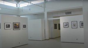 International Photo Exhibit on display in Troy University's International Arts Center.