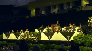 Two new classes inducted into the Troy University Sports Hall of Fame.
