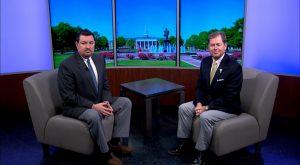 Trojan Talk w/ Dr. Lance Tatum –  Troy University COVID mask policy update.