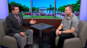 Trojan Talk w/ Scott Cross – TROY Men's Basketball
