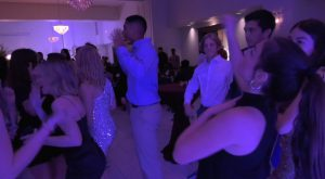 University Activities Council holds Fall Formal for Troy University students