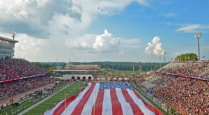 TROY TrojanVision will offer special programming honor military and veterans on Memorial Day.