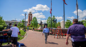 New advertising campaign highlights Troy University Montgomery's commitment to River Region