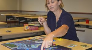Troy University professor using games to teach history