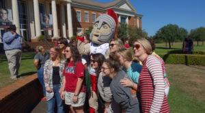 Dothan Campus celebrates Homecoming 2016