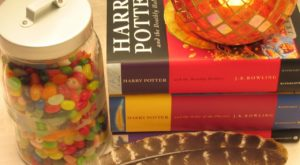 In the Spring 2017 semester, TROY will offer a course focusing on J.K. Rowling's