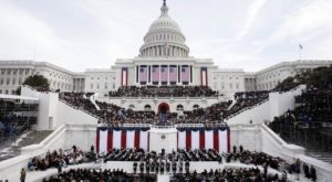 Ten historical facts about presidential inaugurations