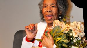 Lucille Times launched a boycott of city buses before the Montgomery Bus Boycott began
