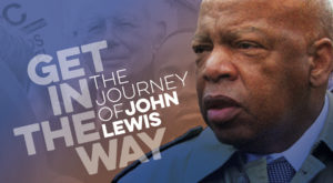 Troy University will present a free screening of the documentary on Congressman John Lewis on March 31 at the Davis Theatre for the Performing Arts.