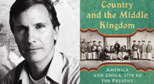 John Pomfret has written two books on China and is acclaimed as one of the most insightful experts on the country.