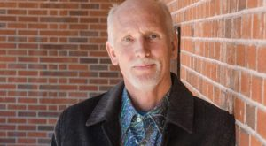 Larry Percy, associate professor of art, received the Alabama Alliance for Arts Education's