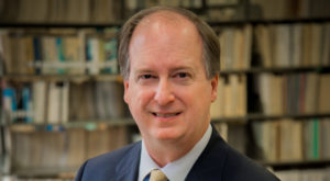 Dr. Chris Shaffer, dean of library services, was honored with the Alabama Library Association's Intellectual Freedom Award.