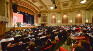 Community leader, author Frazer to address Troy University graduates at Montgomery Campus