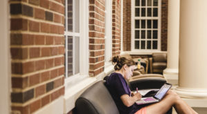 It's time once again for final exams, and TROY students are hitting the books. Janae Jordan shares her tips for a successful finals week.