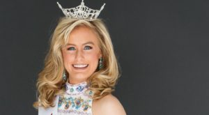 Miss Troy University Mary Beth Moore is among the 48 contestants competing this week for the title of Miss Alabama.