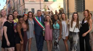 TROY students, faculty returning to Italy for art festival