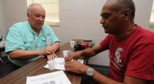 The Wiregass Math, Science and Technology Leadership Academy takes place July 13-19 at the Dothan Campus.