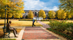 For the 13th consecutive year, The Princeton Review has name Troy University to its