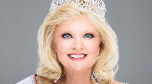 TROY's Sara Jo Burks wins Ms. Senior Alabama USA