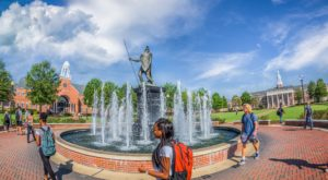Troy University recognizes the achievements of alumni with September's listing of alumni news and achievements.