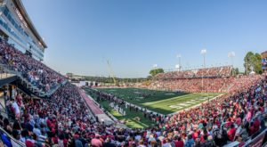 TROY will honor four Alumni of the Year during halftime of Saturday's Homecoming game against Georgia Southern at Veterans Memorial Stadium.