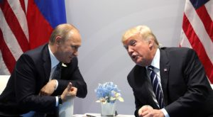 Understanding Russian Election Meddling