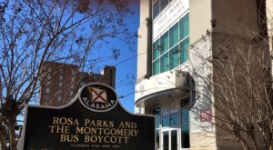 The Rosa Parks Museum is one of 29 sites in Alabama to be included on the newly announced United States Civil Rights Trail.