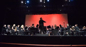 Troy University to host 45th annual Southeastern United States Honor Band, Clinic Feb. 1-3