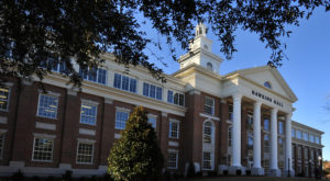 Troy University to host 70th Association of College English Teachers of Alabama Conference