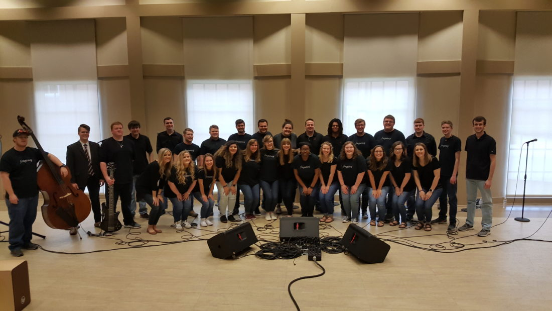 The Vocal Jazz Invitational, which has taken place for the last five years, has been renamed to reflect an expanded focus.