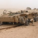Lance Gieselmann's Tank