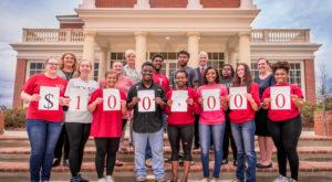 TROY Phonathon reaches $100,000 milestone