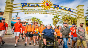 Walk Hard making a difference for wounded veterans