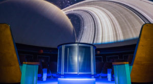 W.A. Gayle Planetarium to host free National Astronomy Day event on April 21
