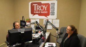 Troy University Public Radio to launch spring fund drive