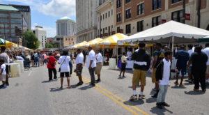 Troy University's Rosa Parks Museum to hold Juneteenth celebration on June 23