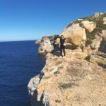 Island of Gozo, Malta.