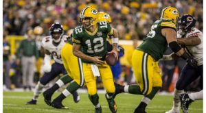 Economics and Aaron Rodgers' New Contract