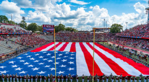 TROY ranked as top Alabama university in Military Times' Best for Vets 2019 rankings