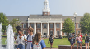 Application fees waived during TROY's Worldwide Open House Oct. 25
