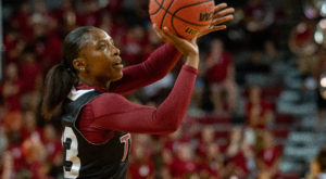 TROY's Department of Mathematics, women's basketball staff team up for Mathsketball 2019