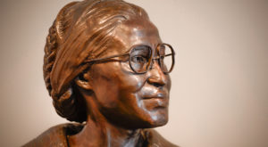Troy University's Rosa Parks Museum plans activities to mark Parks' birthday